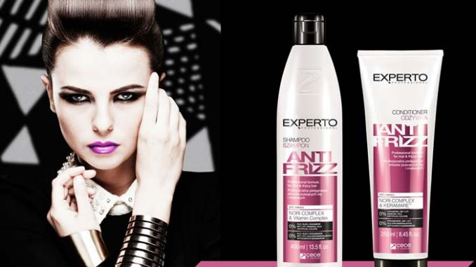 EXPERTO PROFESSIONAL ANTIFRIZZ